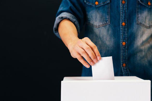 L'année 2022 doit être celle de l'utilisation du mode de scrutin proportionnel mixte compensatoire et...