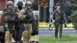 Moncton Man Says Gunman Spoke To Him After