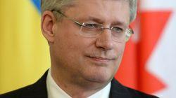 Harper Government Ignores Advice About Ukraine