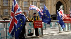 Los negociadores de Reino Unido y la UE, cerca de un acuerdo sobre el