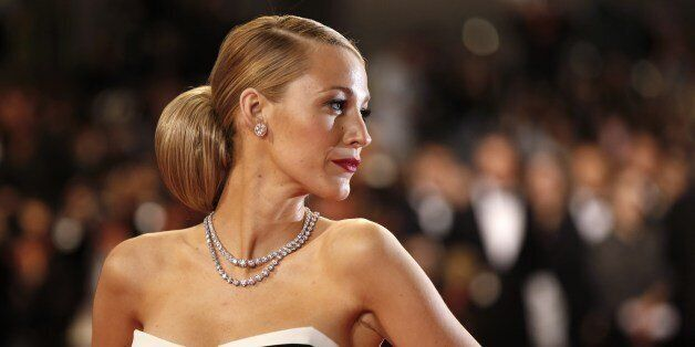 The Prettiest Celeb Hairstyles At Cannes