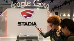 Stadia, la plateforme de jeux vidéo de Google, sera lancée le 19