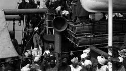 Komagata Maru Reminds Us How Lonely It Can Get When We Stop Letting Others