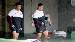La drôle de recette secrète des rugbymen japonais à la Coupe du