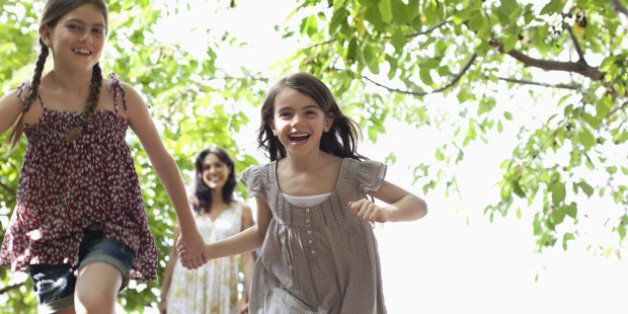 Alyson Schafer: How To Keep Your Kids Active All Summer