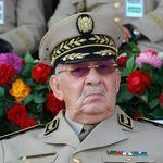 Pour Gaid Salah, l'Algérie est sur