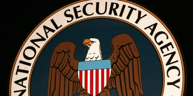 American journalist Glenn Greenwaldis accusing the U.S. National Security Agency of breakinginto tech...