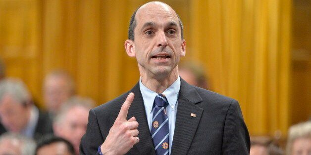 Newly obtained documents show Public Safety Minister Steven Blaney was informed more than once and long...