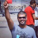 Le journaliste et militants des Droits de l'Homme Saïd Boudour mis en détention
