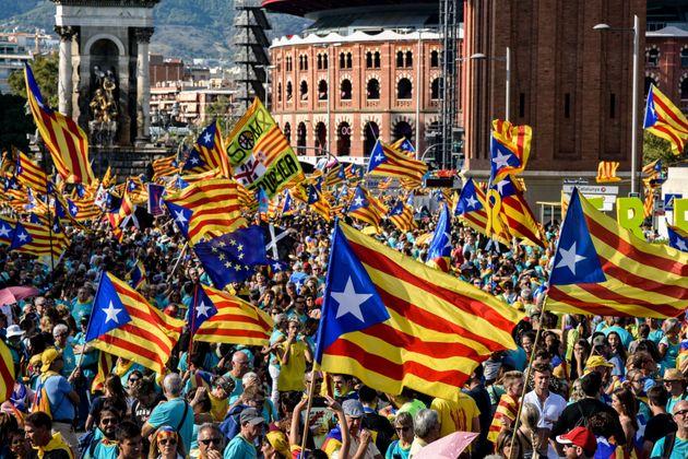 En cuestión de banderas, siempre ganará