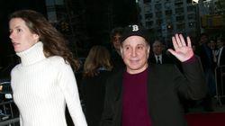 Paul Simon Arrested After Domestic Dispute