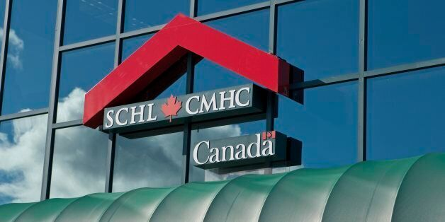 In Latest Bid To Tighten Rules, CMHC Targets Second