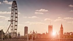 10 Reasons Why You Should Be In London Right