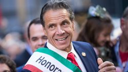 Andrew Cuomo Uses Racial Slurs In Radio Interview About Racism Against