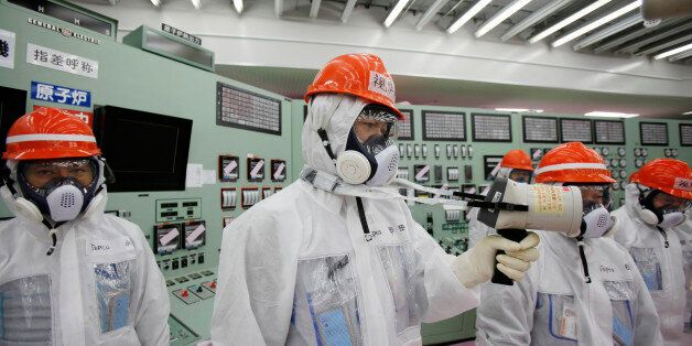 Why You Should Stop Worrying About Nuclear