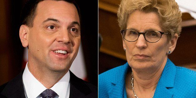 The Progressive Conservatives say leaked cabinet documents show Ontario's Liberal government misled the...