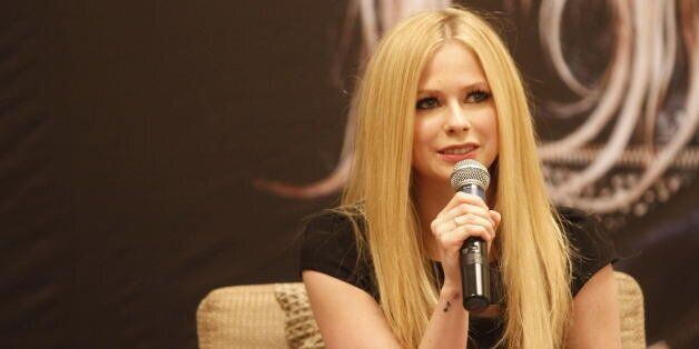Japan Isn't Offended By Avril. So Why Are