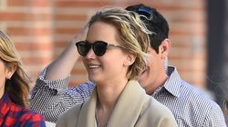 Jennifer Lawrence's Pixie Is No
