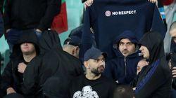 Chefe do futebol búlgaro renuncia após ofensas raciais durante partida contra
