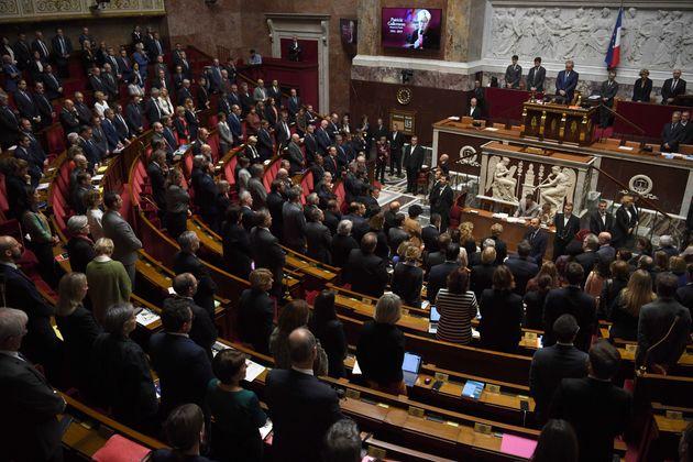 L'Assemblée nationale a adopté largement ce mardi 15 octobre le vaste projet de loi bioéthique...