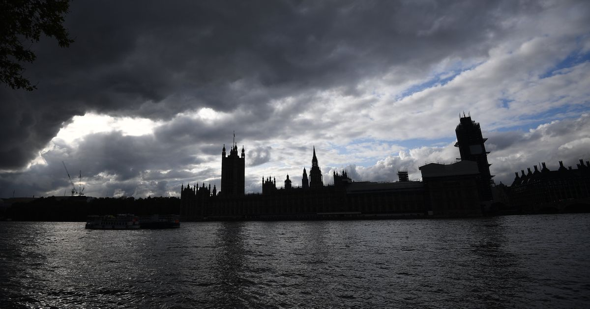 Failure To Tackle Westminster Bullying And Harassment 'A Scandal'