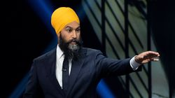 Singh Thinks Canada Still A Far Cry From Polarized U.S.-Style