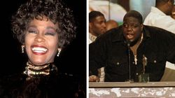 Whitney Houston e Notorious B.I.G. estão entre os indicados ao Hall da Fama do Rock de
