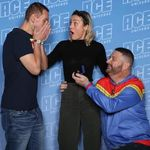 Brie Larson Is 'Changed' After Becoming Part Of Surprise Comic-Con