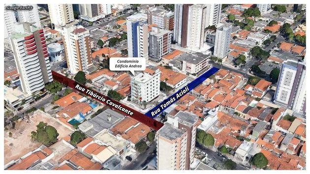 Prédio de 7 andares desaba em Fortaleza e deixa ao menos 1 morto e 10