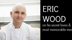 Get to Know Chef Eric Wood at The
