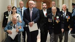 Legion To Present Tories With List Of