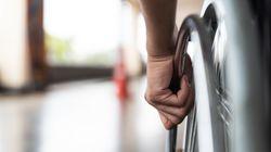 Des électeurs handicapés se sentent exclus de la campagne