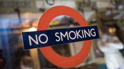 Υπερψηφίστηκε ο αντικαπνιστικός νόμος με ευρεία