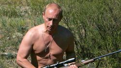 Westerners Don't Get That Russia Needs