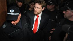 Bulgaria Frees Australian Jock Palfreeman From