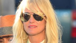 Laeticia Hallyday laissera les tribunaux français trancher sur l'héritage de