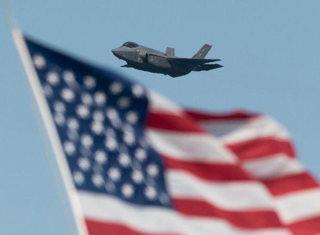Italia partner irrinunciabile del programma F-35