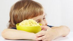 Why Kids Can't Make Informed Food