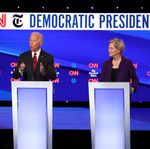 Live Updates From The 4th Democratic Presidential