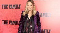 Michelle Pfeiffer's Velvet