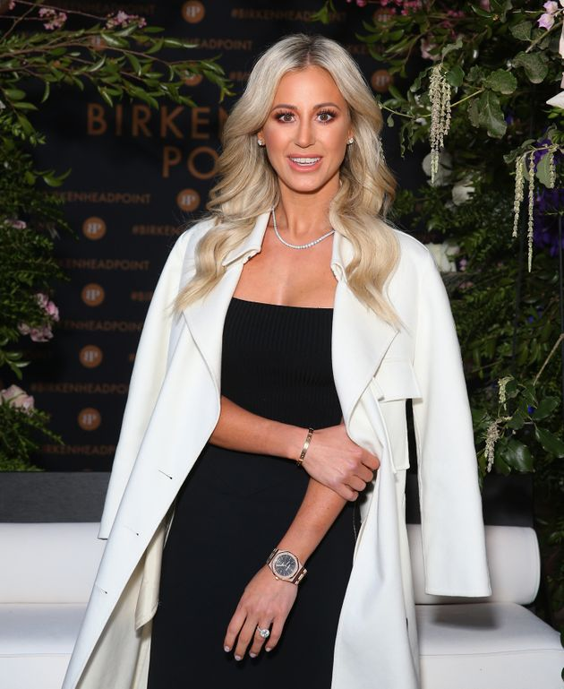 It's been quite a week for Sydney publicist Roxy Jacenko after she shared CCTV footage of a woman...