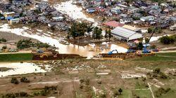 【台風19号】死者70人を超える。停電や断水続き、影響長期化のおそれも
