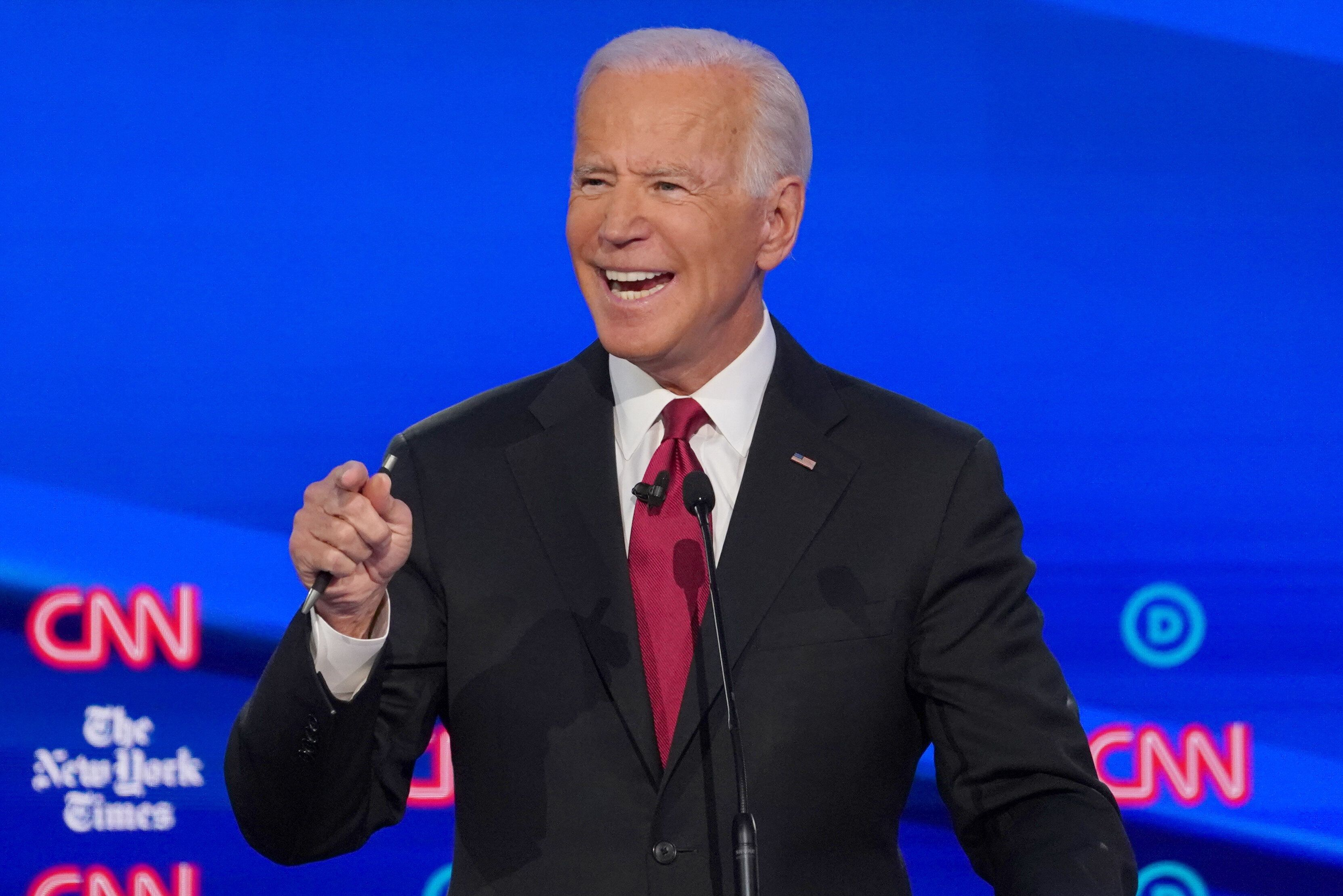 Biden Dodges Question About Son's ...