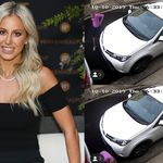 This Is Roxy Jacenko Recovering After The Poo Jogger