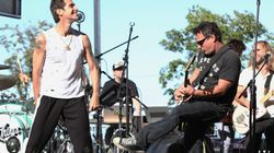 Perry Farrell Still Addicted To
