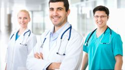 Canadian Doctors Are Working Less, But Earning