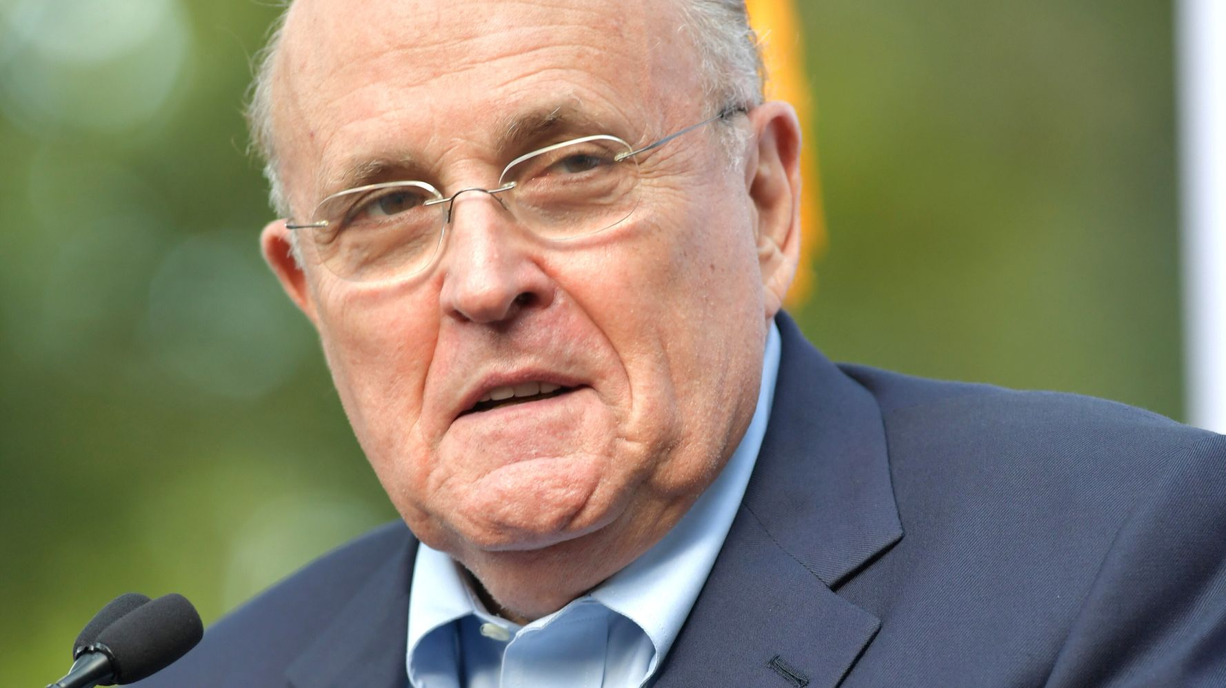 Giuliani Repeatedly Urged Trump To Expel Turkish Cleric, A 'Top Priority' Of Erdogan: Report