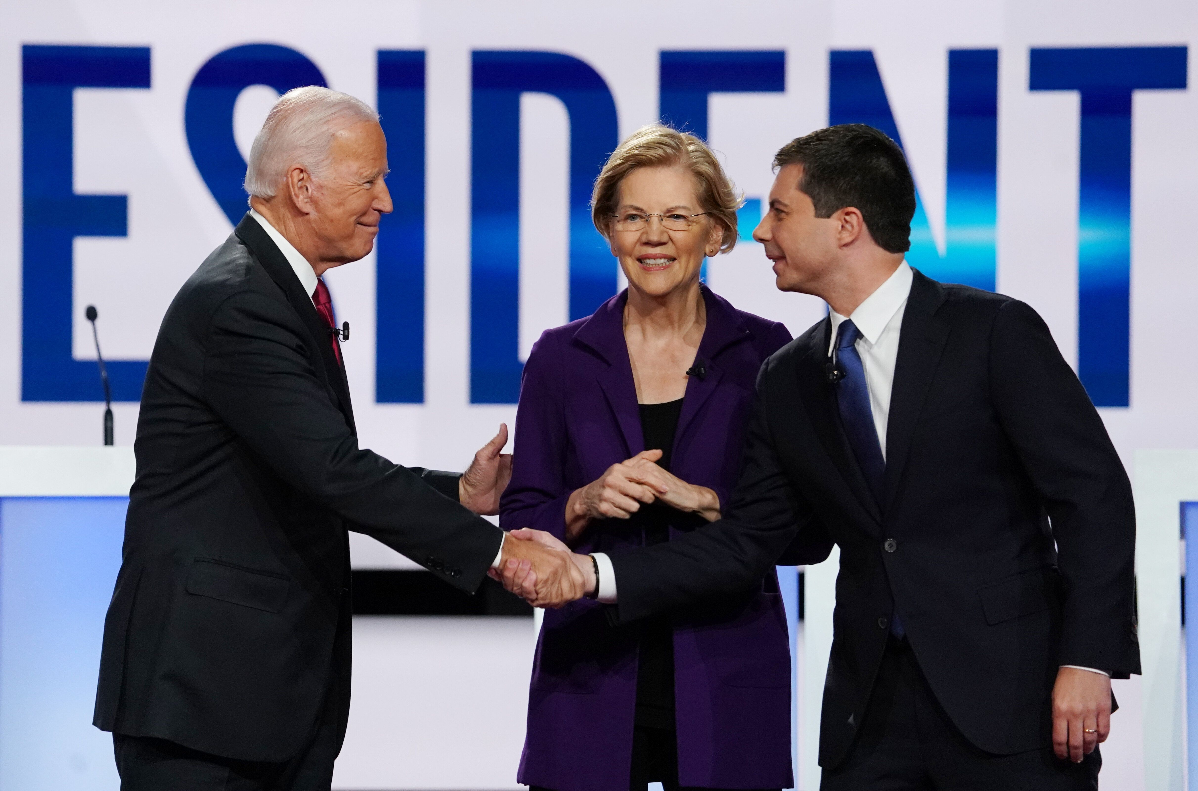 5 Takeaways From Tuesday's Democratic Debate: ...