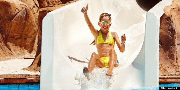 Water Park Safety Tips: How To Avoid Injuries At The Pool This