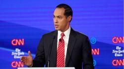 Julián Castro Says Tackling Gun Violence Must Include Police